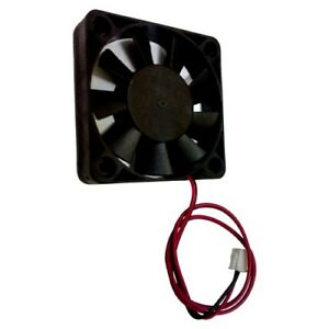 24V 50mm x 10mm 2 Pin Brushless Cooling 3D Printer Fan CPU PC Cooler RepRap Sink