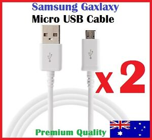 Micro USB Charging Data Cable for Samsung Galaxy S7 S6 S5 S4 3 Note 5 Nokia HTC