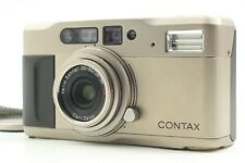 [Excellent +++++] Contax TVS 35mm Point & Shoot Film Camera from JAPAN 45