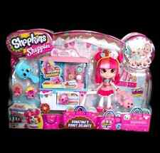 SHOPKINS SHOPPIES DONATINA'S DONUT DELIGHTS NIB BY MOOSE TOYS COMBINED SHIPPING