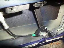 Porsche Boxster 986 Passenger (LH) Window Mech and Motor - OW03KDZ         (•̪●)