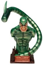 ROGUES GALLERY SCORPION BUST DIAMOND SELECT TOYS MARVEL SPIDER-MAN