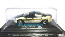 1:43 Polizia Internazionale / Police - DODGE INTREPID - Tennessee USA 2003 (23)