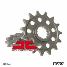 SCM420 Chromoly Steel JT JTF707.16 Motorcycle Front Drive Sprocket