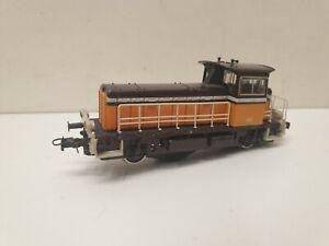 Roco locotracteur y 8000 (02) en HO