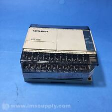 Mitsubishi FX1S-30MR-DS CPU Computer Interface FNIP