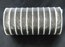 100m More Color Tiger Tail Beading Wires 0.45mm k120-k131