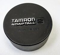 Rear lens cap Genuine Tamron Adaptall 2 for Nikon F Ai Ai-s