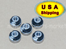 Fender Seat Nut for Harley Seat Mounting Kit (pack of 5) 59768-97 Replacement