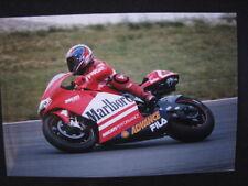 Photo Marlboro Ducati Desmosedici GP3 2003 #12 Troy Bayliss (AUS) TT Assen #8