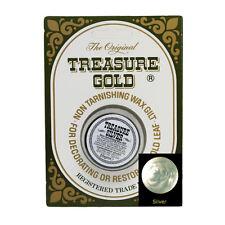 Original Treasure Metallic Gilding Wax for frames furniture - Choose All Colours