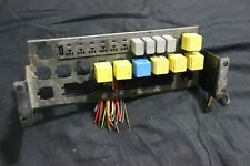 2002 - 2006 FREIGHTLINER SPRINTER 2500 ELECTRICAL FUSE BOX RELAY 9015450060 OEM