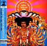 JIMI HENDRIX Axis: Bold as Love Japan Mini LP CD UICY-93141