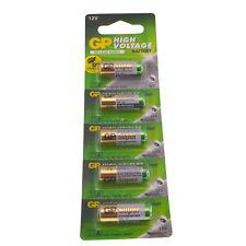 5 X Gp A23 12V Batterie 23AE 23A LRV08 MN21 E23A K23A