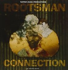 V/A Reggae - Tapper Zukie Productions Rootsman Connection [CD]