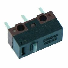 Push Button Subminiature Sub Mini PCB Microswitch SPDT 3A Micro Switch