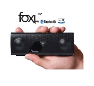 soundmatters foxL V2.2 apt-X very slight factory blemish