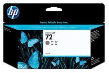 HP 72 130-ml Gray DesignJet Ink Cartridge (C9374A) High Yield