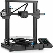 Creality Ender 3 V2 Upgraded DIY High Precision 3D Printer Ultra Silent,Resume