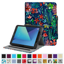 For New Samsung Galaxy Tab S3 9.7 inch 2017 Tablet Multi-Angle Case Cover Stand