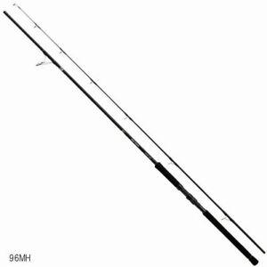 Daiwa SHORE SPARTAN STANDARD 106-MH Spinning Rod