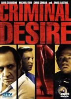 CRIMINAL DESIRE - FREED,MARK   DVD NEUF