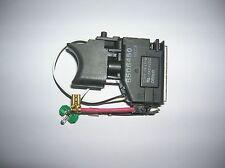 Genuine Makita Switch DF030 DF330 TD090 10.8V 650645-0 6506450 650599-1 6505991