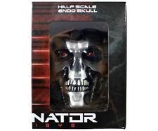 Terminator Genesys Schädel Endo Skull 9 cm Groß Lotcrate NEU OVP