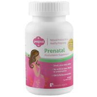 Pnv Prenatal Health Prenatal Plus Multivitamin Tablets 500 Tablets