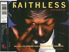 Faithless Reverence [Maxi-CD]
