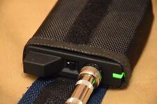 Custom holder for Line6 Relay G-70 G-75 TB516 G wireless transmitter bodypack