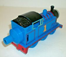 "2009 Schylling Thomas and Friends Thomas Train Whistle 8"" Long 4"" Tall Gullane"