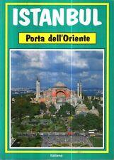 O13 Istanbul Porta d'oriente Turhan Can 1996