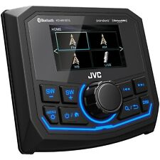 JVC KD-MR1BTS - Marine / MotorSports Digital Media Stereo Receiver Pandora