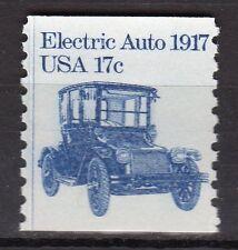 USA - 1981 Definitive car - Mi. 1492 MNH