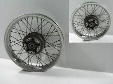 Vorderrad Felge Rad vorne Akront Moto Guzzi California III 3 i.e. 1000, 90-94