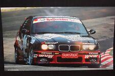 Poster 24h Nürburgring 2001 #201 BMW