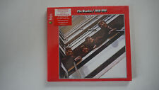 The Beatles 1962-1966 - REMASTERED-CD NUOVO