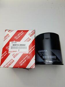 Toyota OEM Oil Filter 1KZTE 1HD 2LTE 3L 5L Hilux Surf Land Cruiser Hiace
