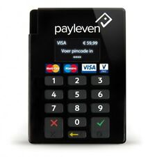 Payleven Chip & Pin Easy & Secure Card Payments with Your IOS Device Card Reader