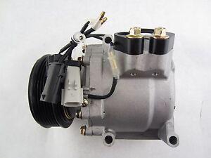 For Chrysler Sebring 1996-2000 A/C Compressor w/ Clutch Sanden Remanufactured