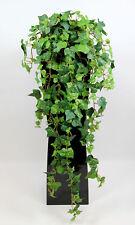Efeubusch grün 85cm GA - künstliches Efeu Efeuranke Kunstpflanzen Kunstblumen