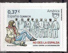 Spain Lucha cotra la discriminación