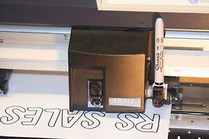 Sharpie Marking Pen Marker Holder  Sleeve For Graphtec Vinyl Cutter Plotter