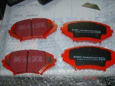 MAZDA RX8 FRONT  BRAKE PADS EBC RED STUFF
