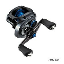 Shimano 20 SLX DC 71HG (Left handle)From Japan
