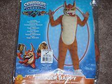 Skylanders Spyro's Adventure Deluxe Trigger Happy Costume Medium