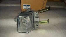 Original GM Nebelscheinwerfer LINKS Fog light LEFT opel Astra F