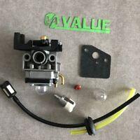 Carburettor Fuel Line kit for Honda GX25 HHB25 ULT425 UMS425 UMK425 Carburetor