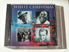 White Christmas (CD Album) Used Very Good